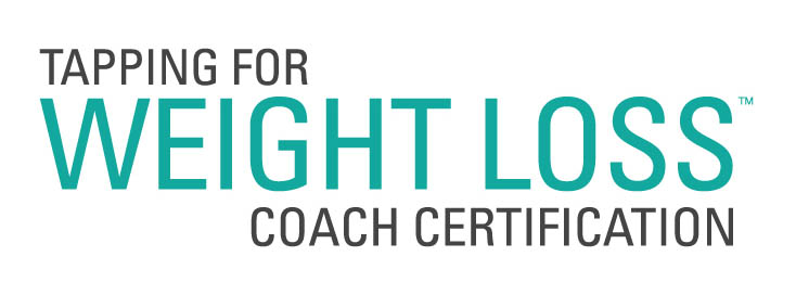 Tapping For Weight Loss Coach Certification